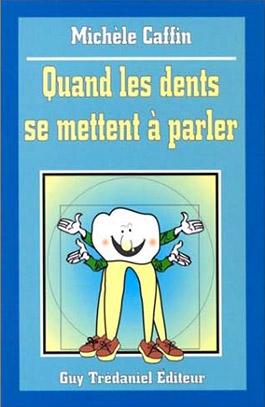 livre 1 Michèle Caffin