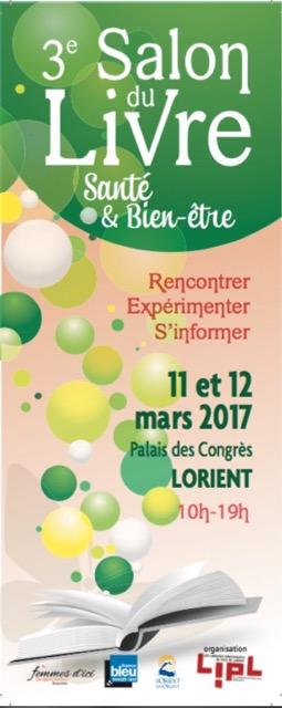 Conferenza Laboratorio Al Salone Del Libro Salute E Benessere Il 12 Marzo 2017 A Lorient Michele Caffin Decryptage Dentaire