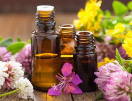 Effet des huiles essentielles sur les dents - Michèle Caffin