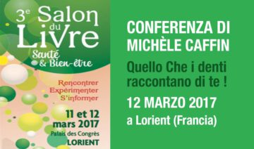 conferenza da Michèle Caffin