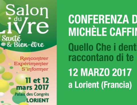 conferenza da Michèle Caffin