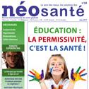 Interview Michèle Caffin sur Neo Santé juin 2017