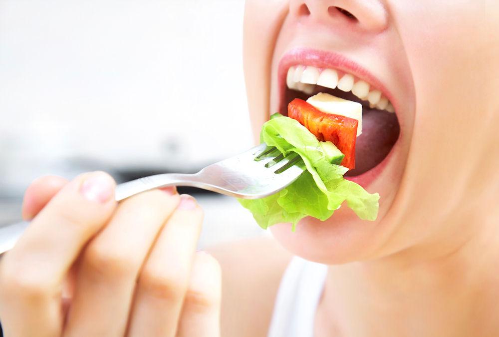 La mastication et son action sur les fonctions cognitives - Michèle Caffin décryptage dentaire